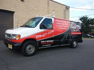 Vehicle Wraps Rye NY