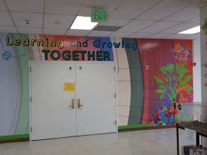 Wall Graphics White Plains NY