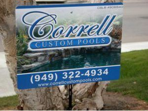 exterior signs for small businesses in New Rochelle NY